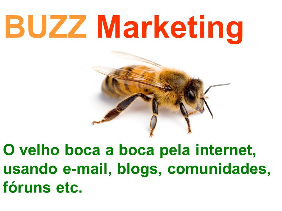 5959 BUZZ Marketing.
