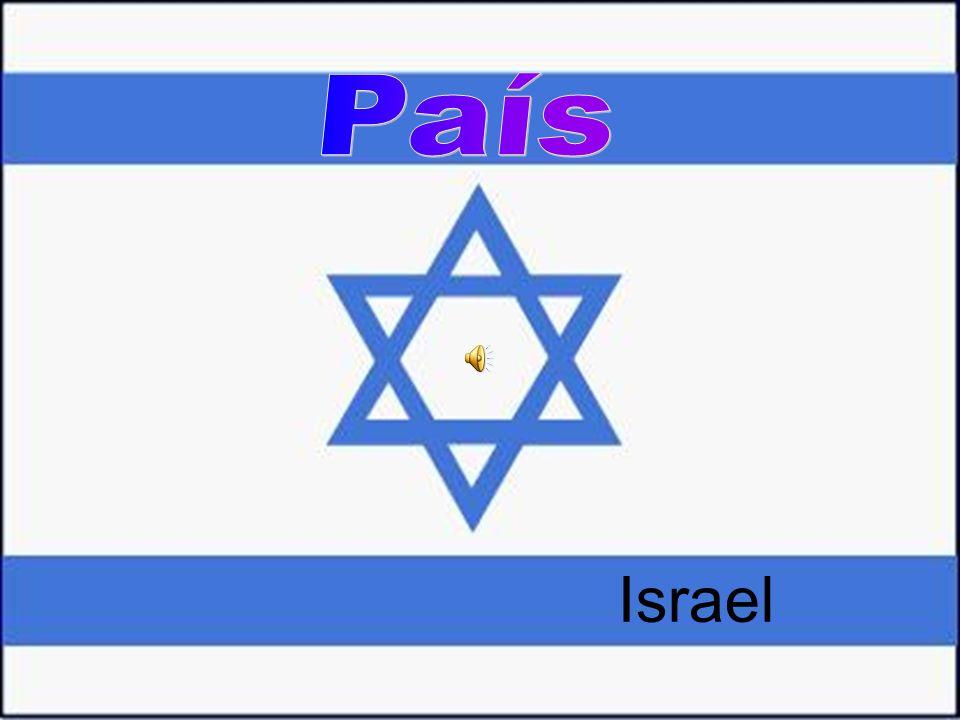 País Israel