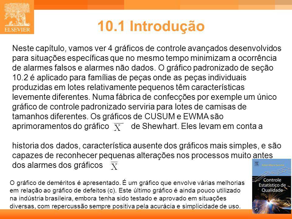 10.1 Introdução