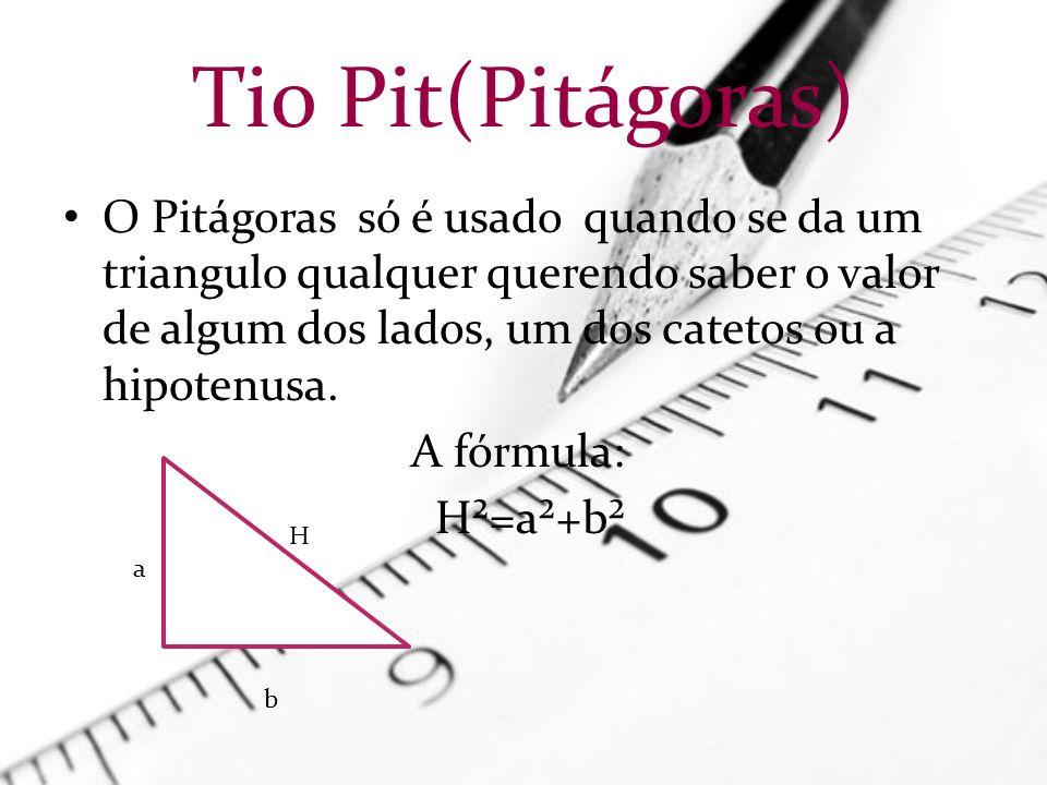 Tio Pit(Pitágoras)