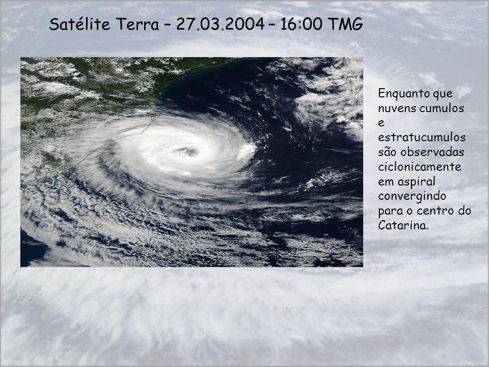 Satélite Terra – 27.03.2004 – 16:00 TMG