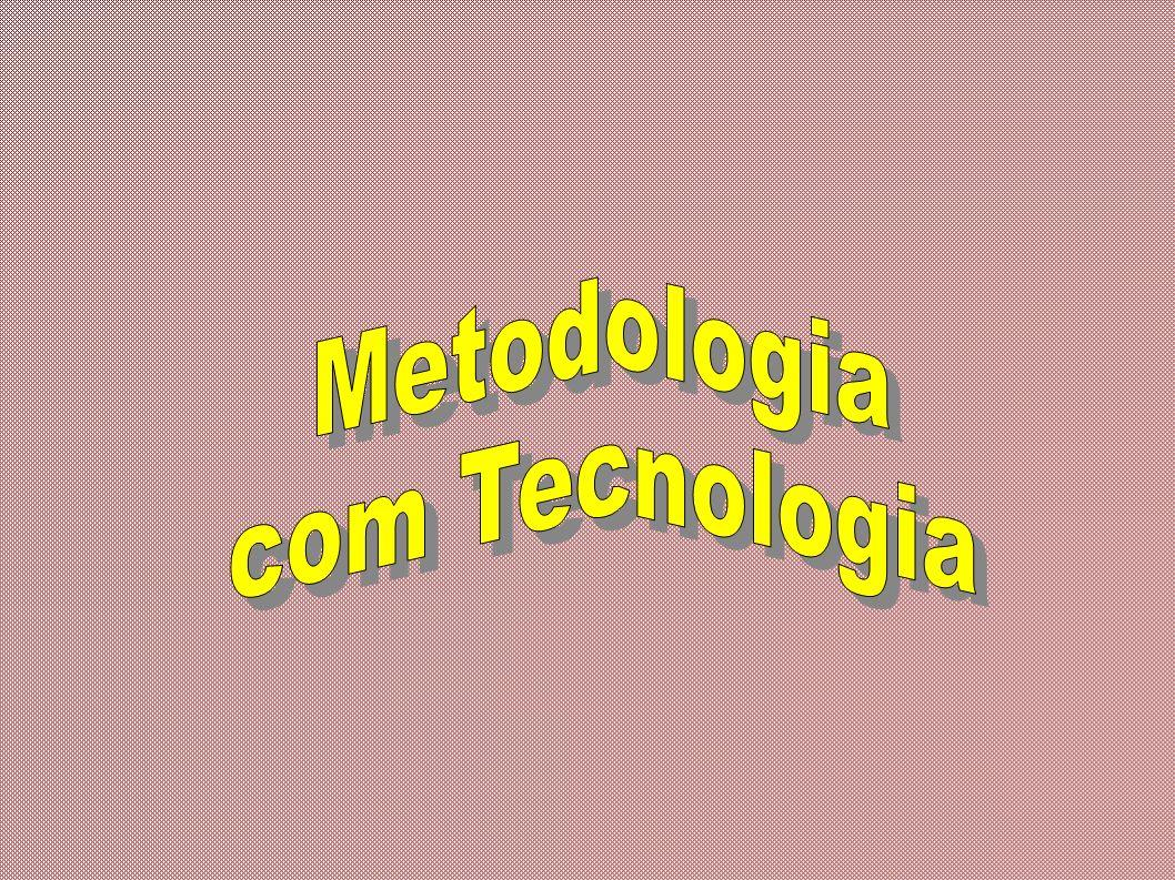 Metodologia com Tecnologia