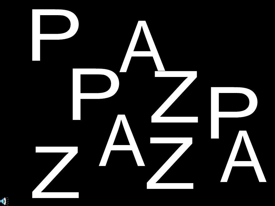 P A P Z P A A Z Z