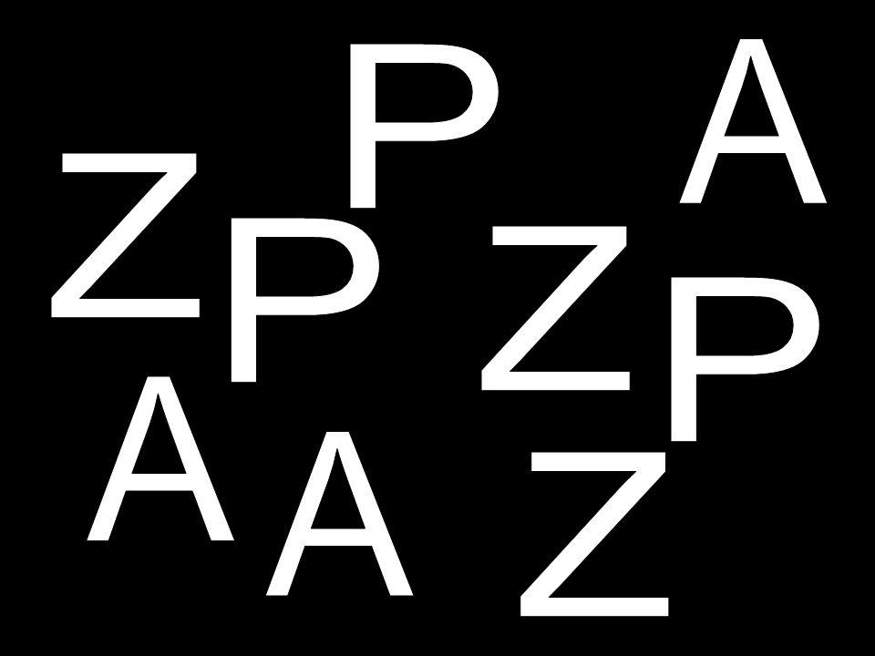 P A Z P Z P A A Z