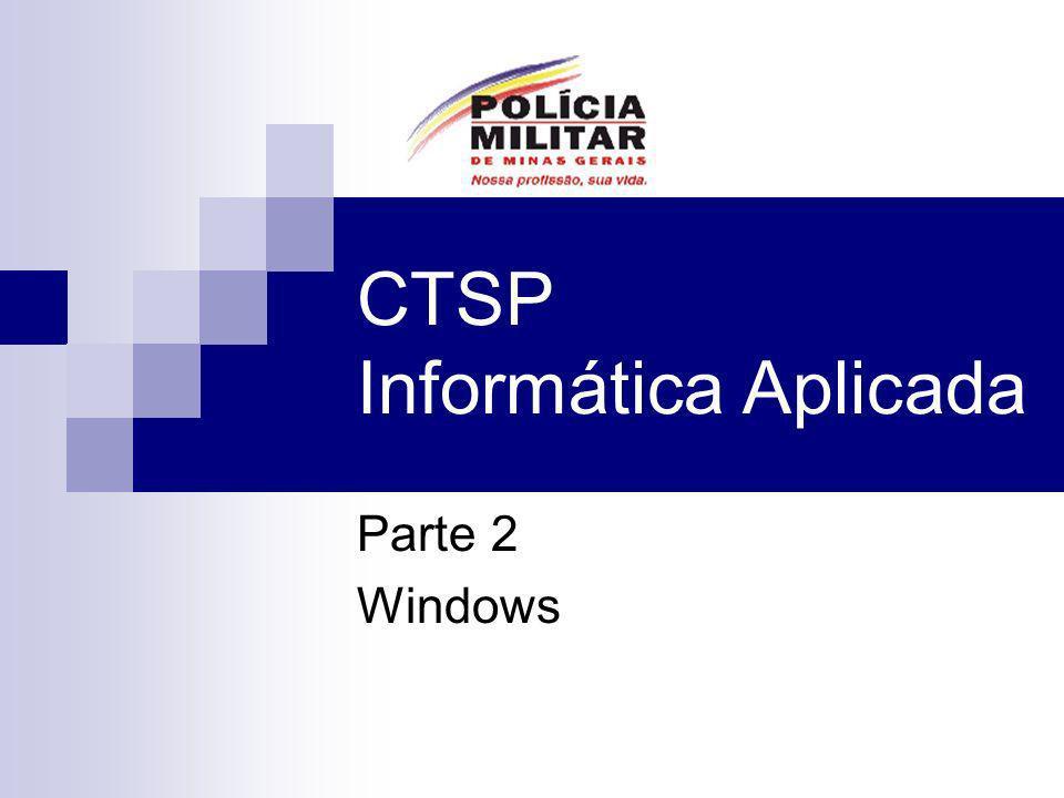 CTSP Informática Aplicada