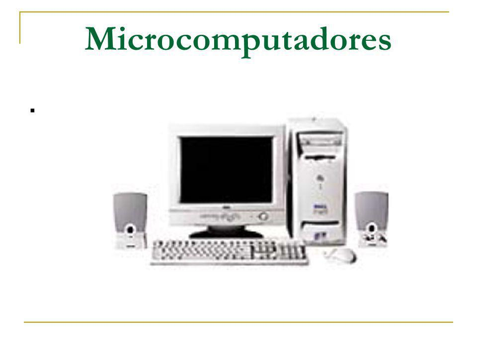 Microcomputadores .