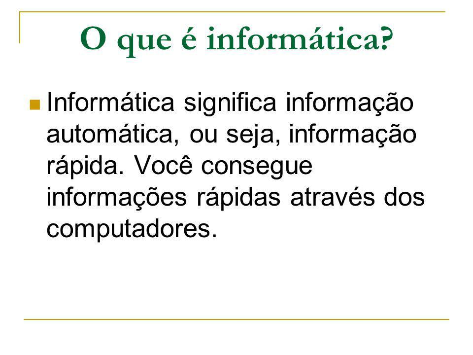 Introdu o a inform tica ppt carregar for O que e portador