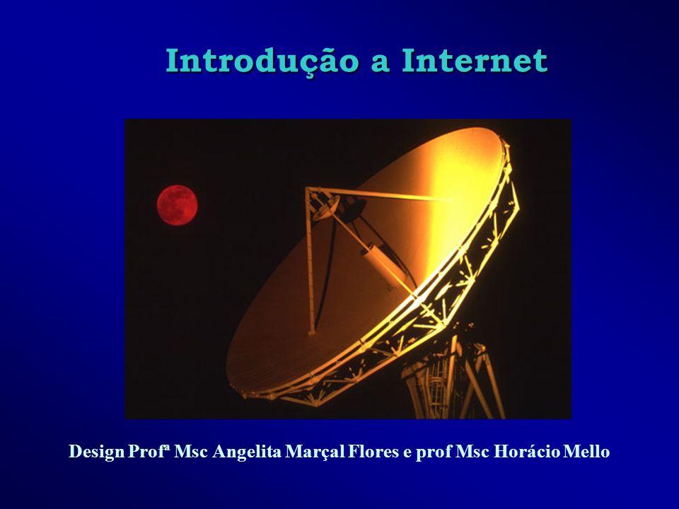 Design Profª Msc Angelita Marçal Flores e prof Msc Horácio Mello