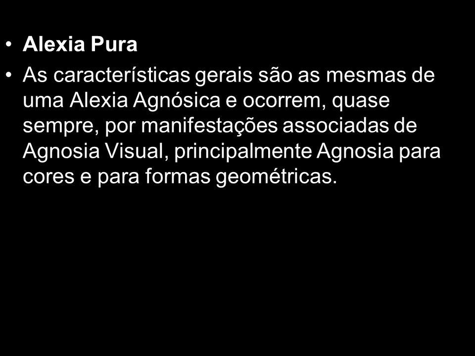 Alexia Pura