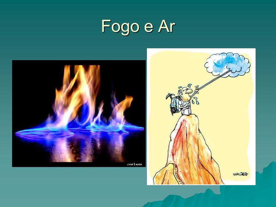 Fogo e Ar