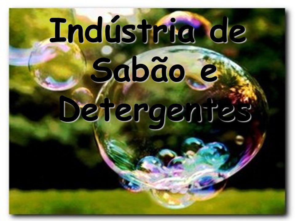 Indústria de Sabão e Detergentes