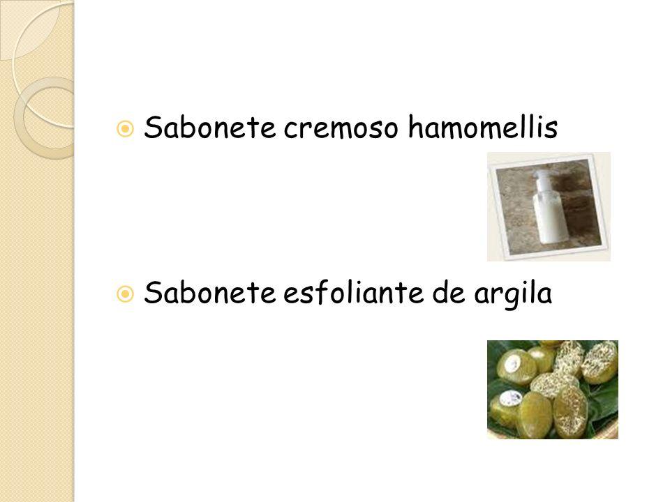 Sabonete cremoso hamomellis