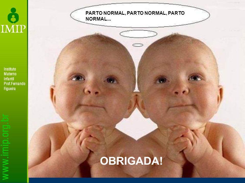 PARTO NORMAL, PARTO NORMAL, PARTO NORMAL...