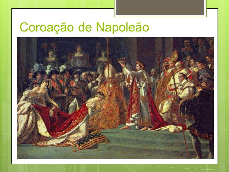 Coroação de Napoleão