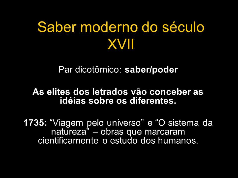 Saber moderno do século XVII