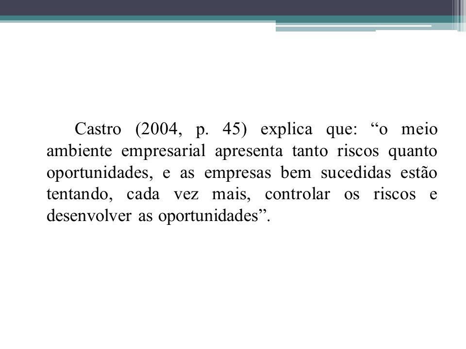 Castro (2004, p.