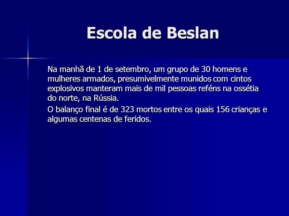 Escola de Beslan