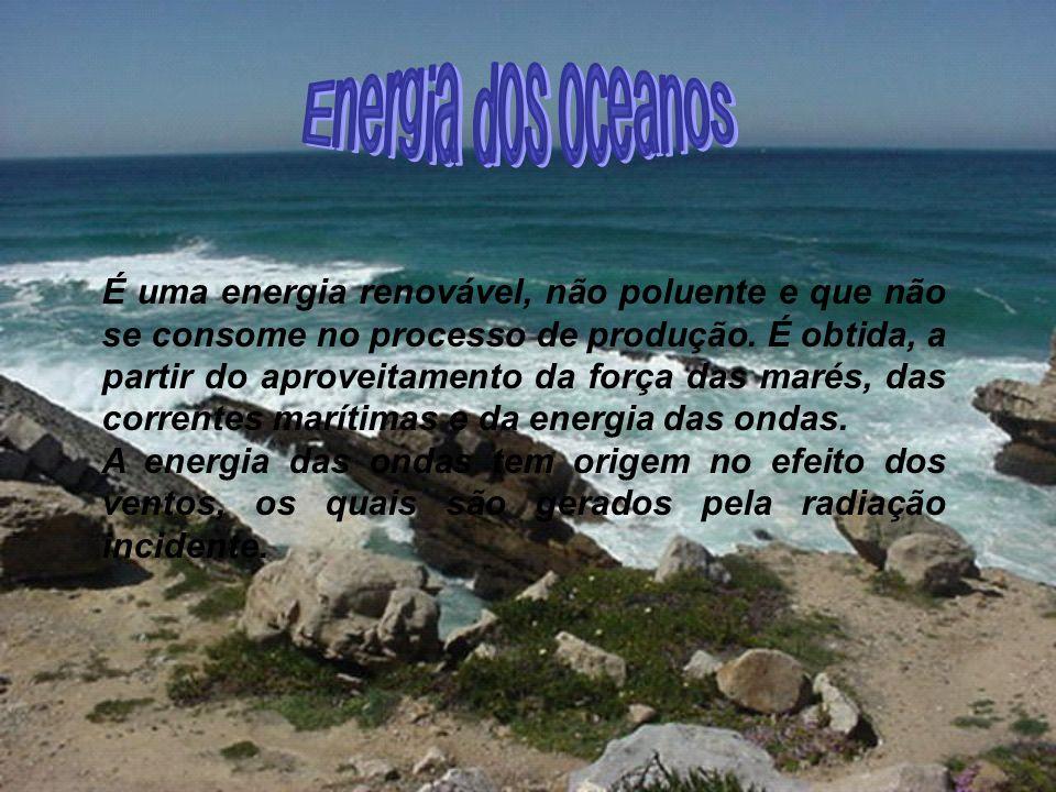 Energia dos oceanos