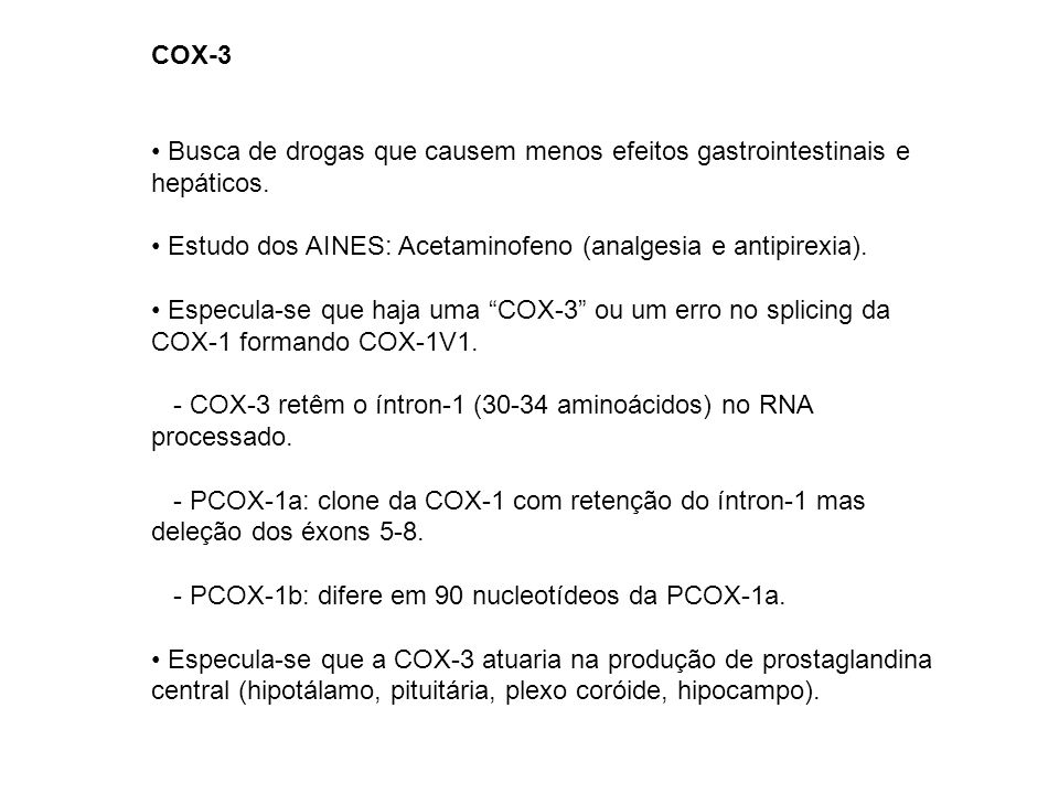 COX-3