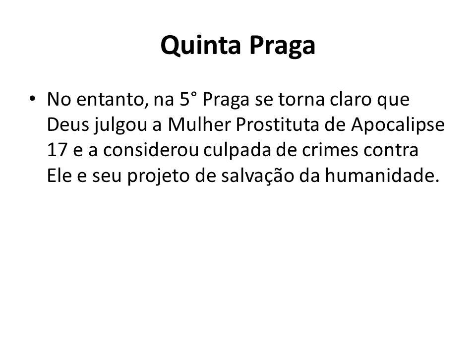 Quinta Praga