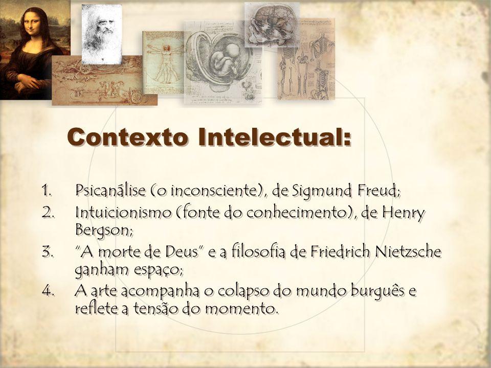 Contexto Intelectual: