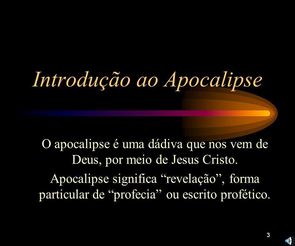 Introdução ao Apocalipse