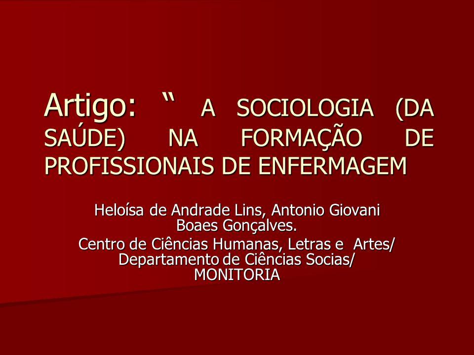 Heloísa de Andrade Lins, Antonio Giovani Boaes Gonçalves.