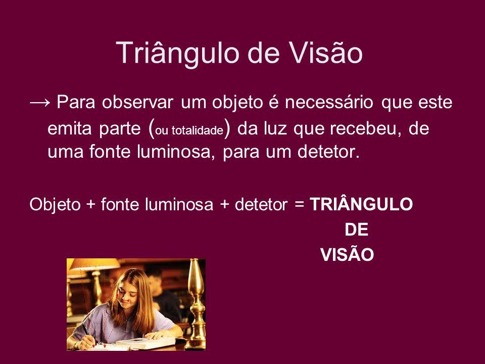 Triângulo de Visão