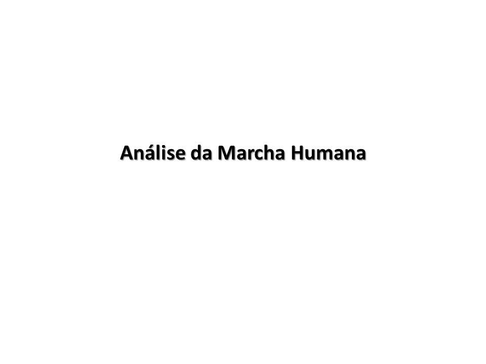 Análise da Marcha Humana