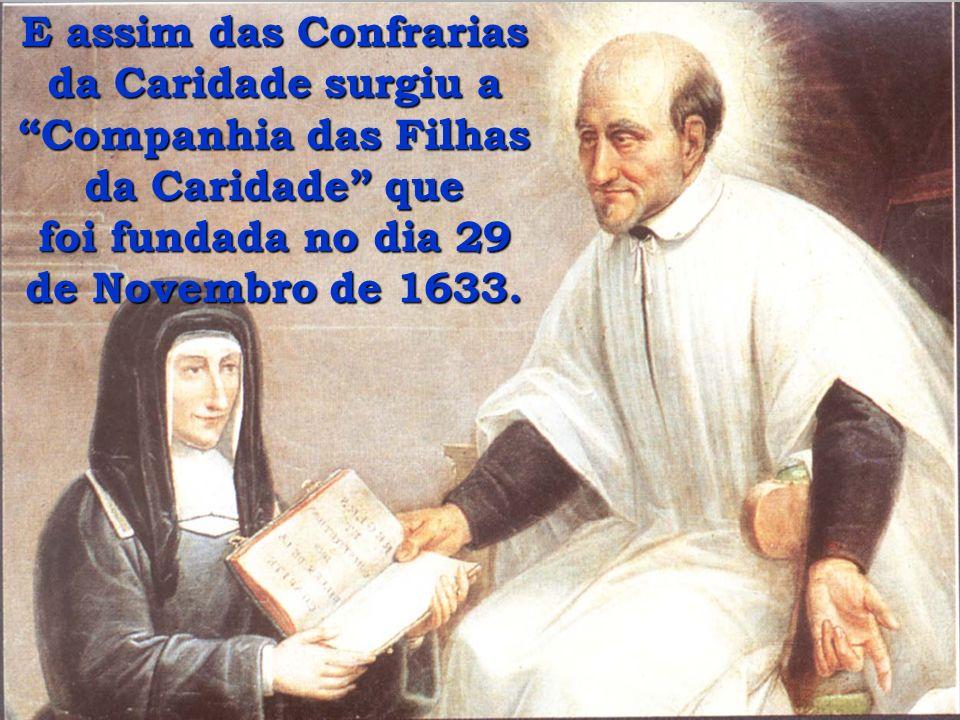 foi fundada no dia 29 de Novembro de 1633.