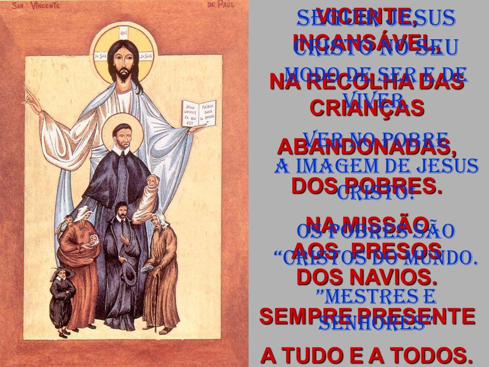 NA RECOLHA DAS CRIANÇAS NA MISSÃO AOS PRESOS DOS NAVIOS.
