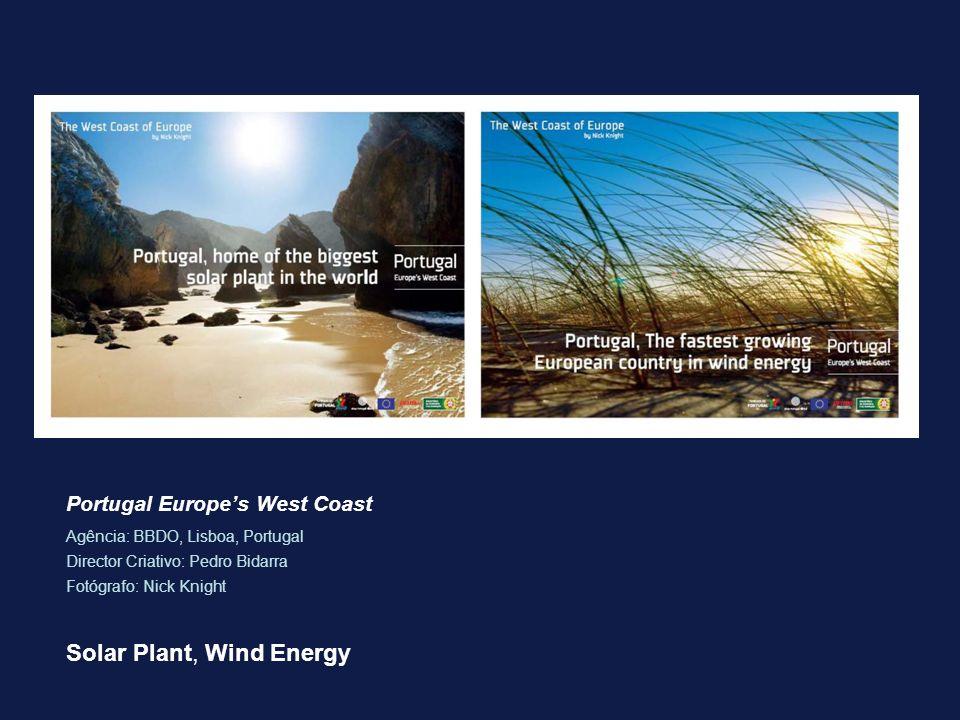 Solar Plant, Wind Energy