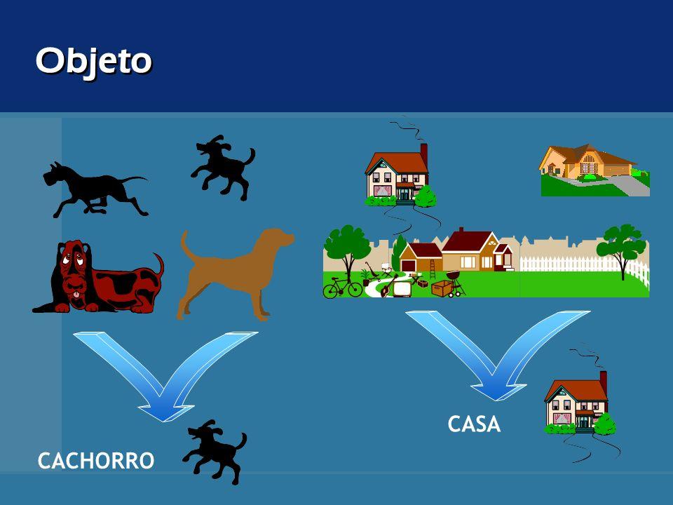 Objeto CASA CACHORRO