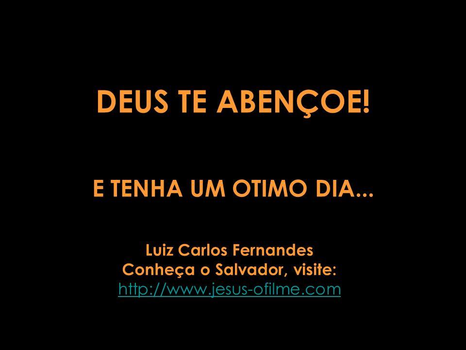 Conheça o Salvador, visite: