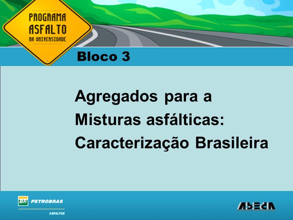 Caracterização Brasileira