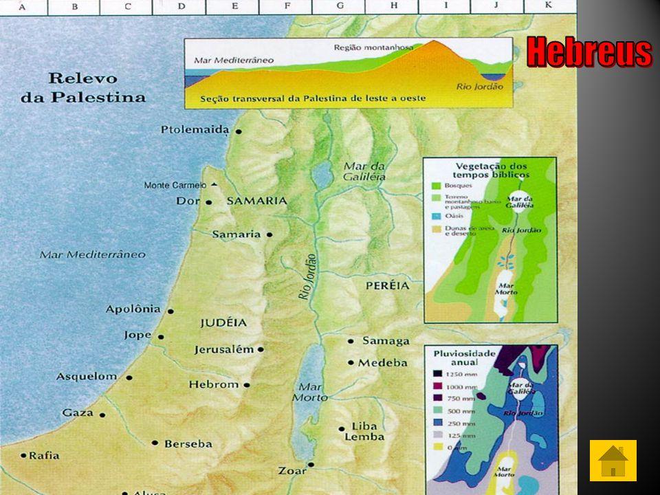 Hebreus Egito