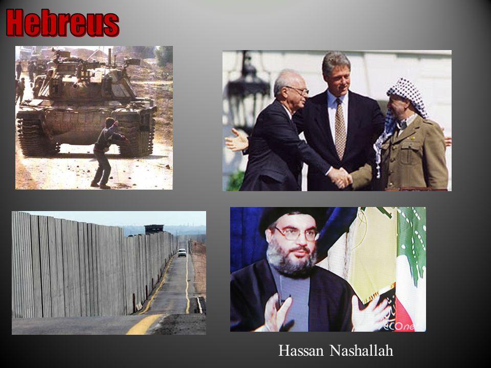 Hebreus Hassan Nashallah