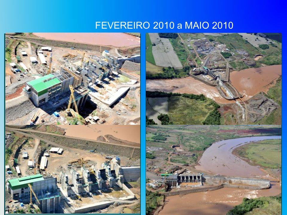FEVEREIRO 2010 a MAIO 2010