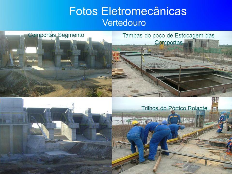 Fotos Eletromecânicas