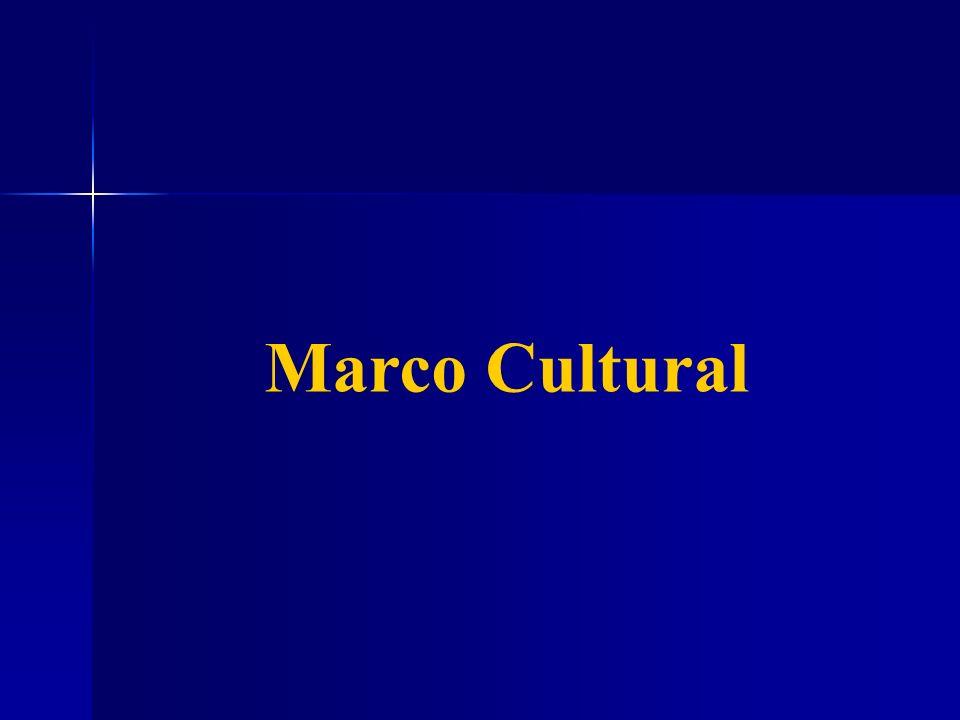 Marco Cultural