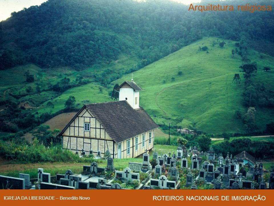 Arquitetura religiosa