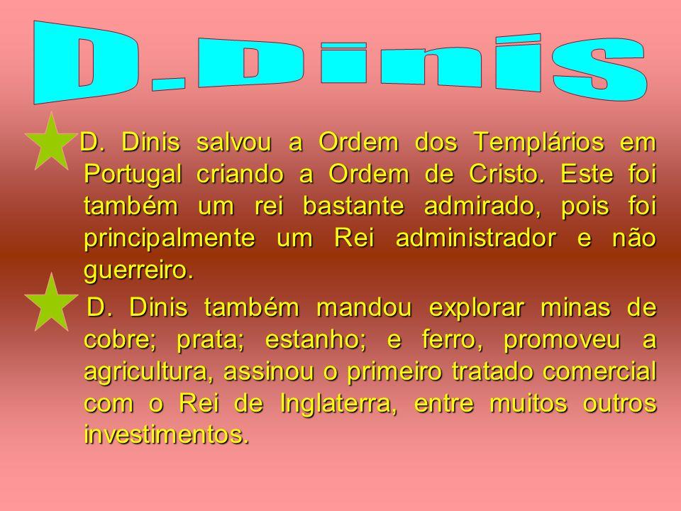 D.Dinis