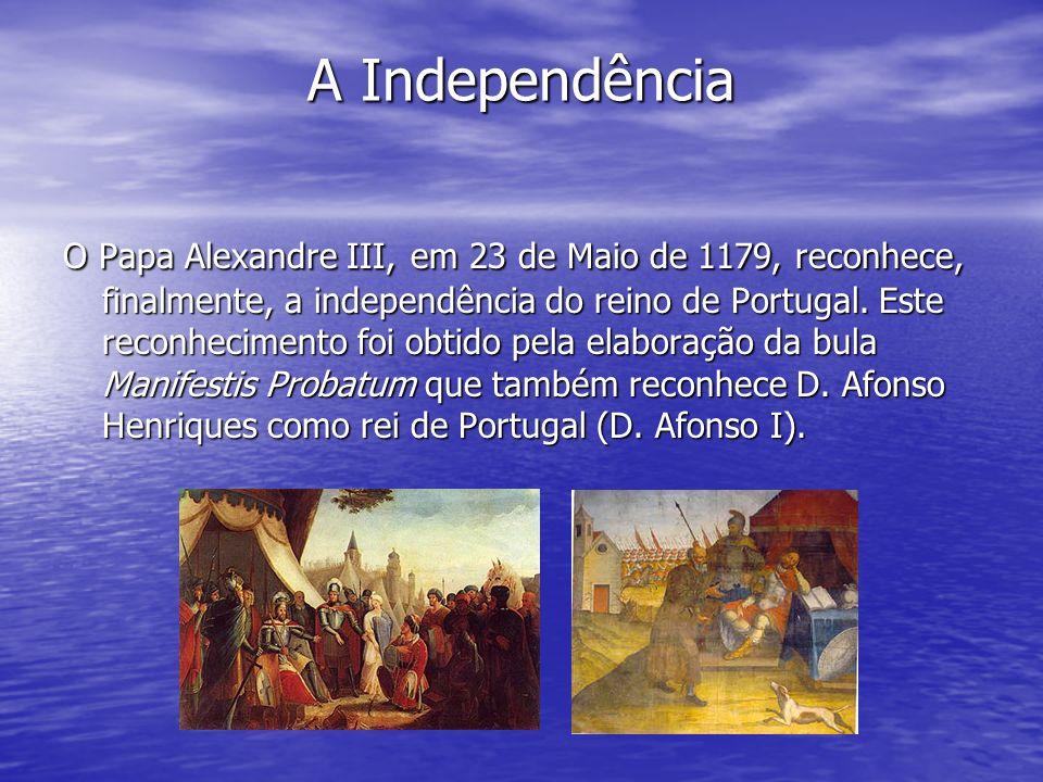 A Independência