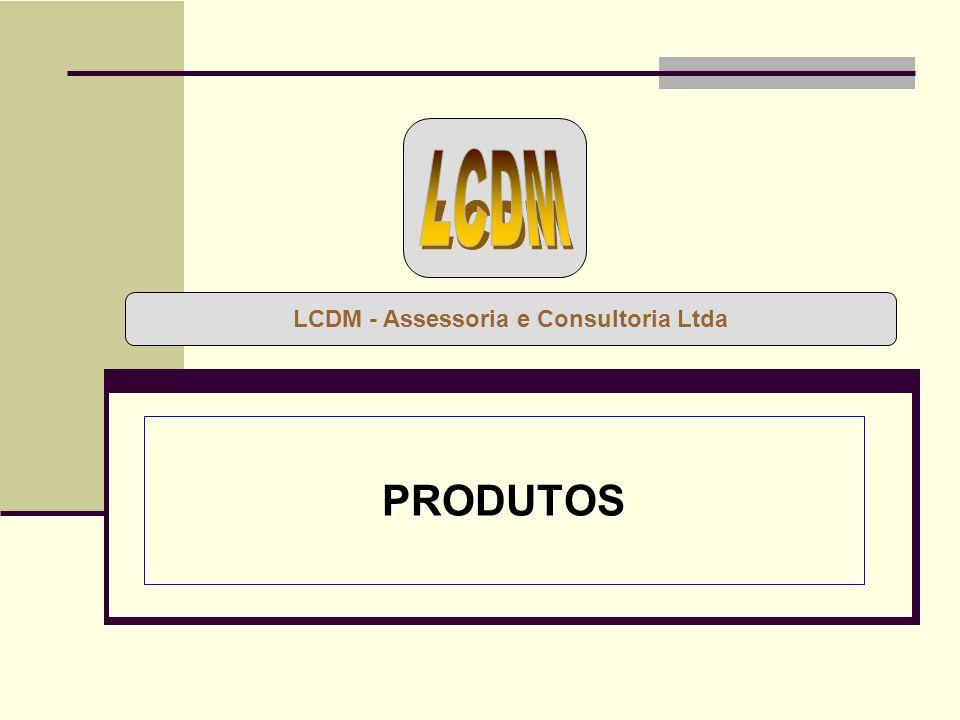 LCDM - Assessoria e Consultoria Ltda
