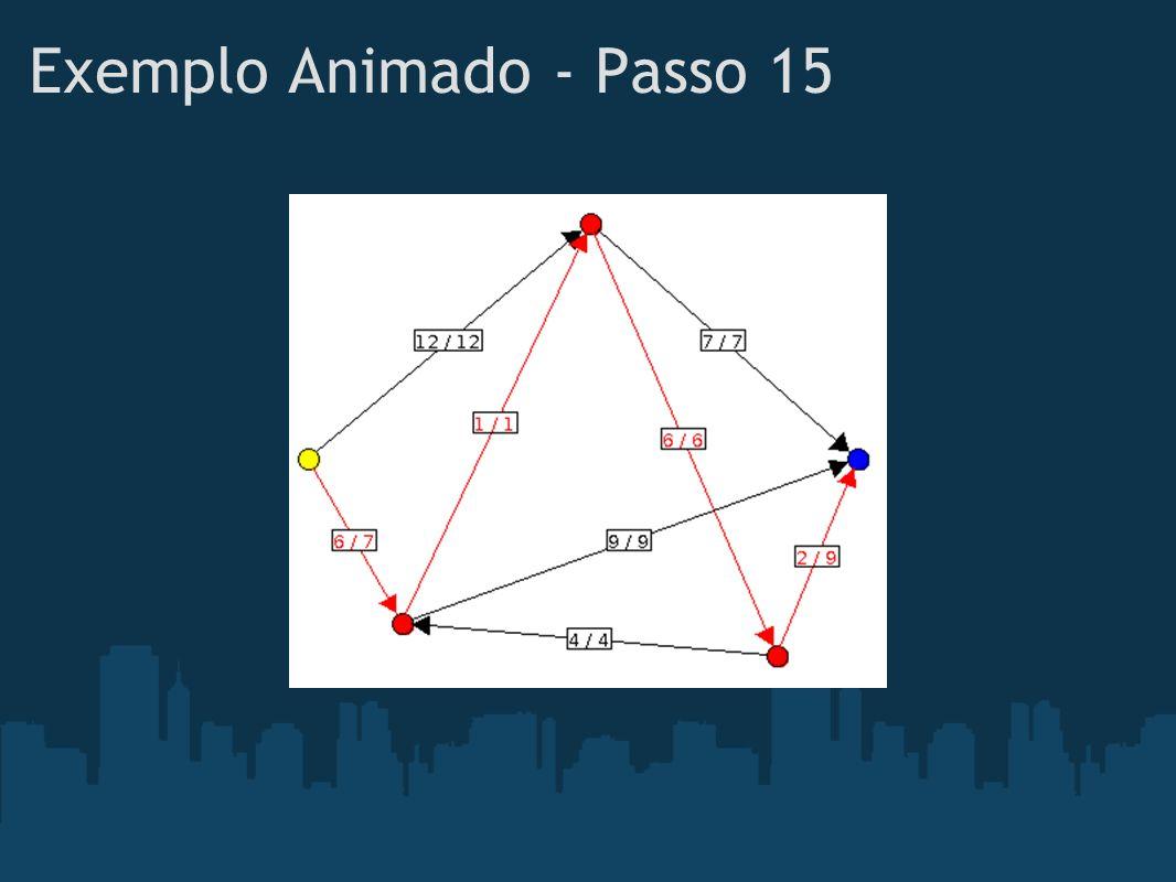 Exemplo Animado - Passo 15