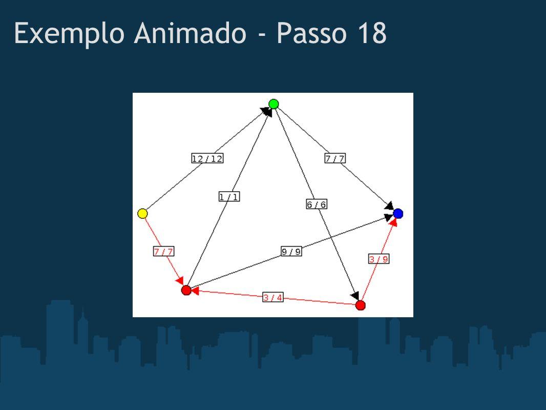 Exemplo Animado - Passo 18