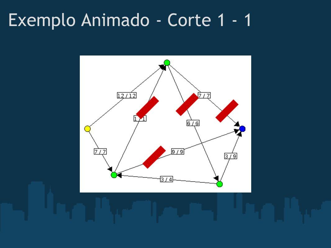 Exemplo Animado - Corte 1 - 1