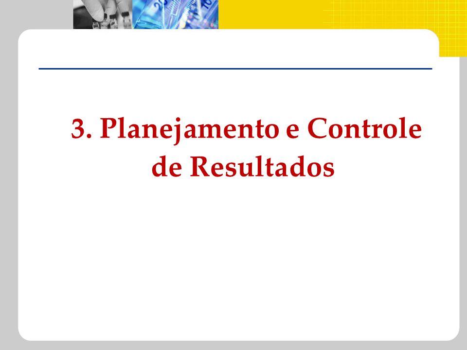 3. Planejamento e Controle