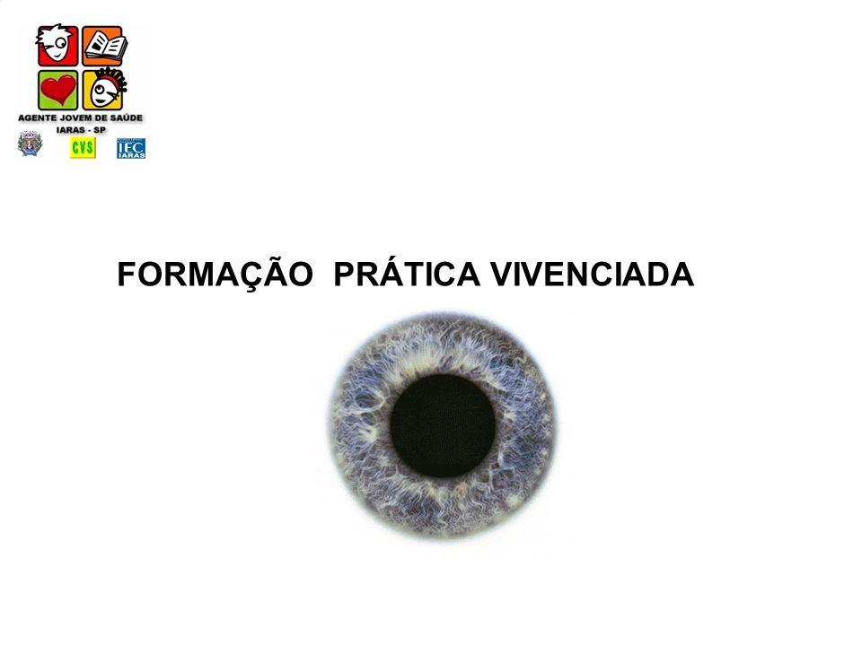 FORMAÇÃO PRÁTICA VIVENCIADA