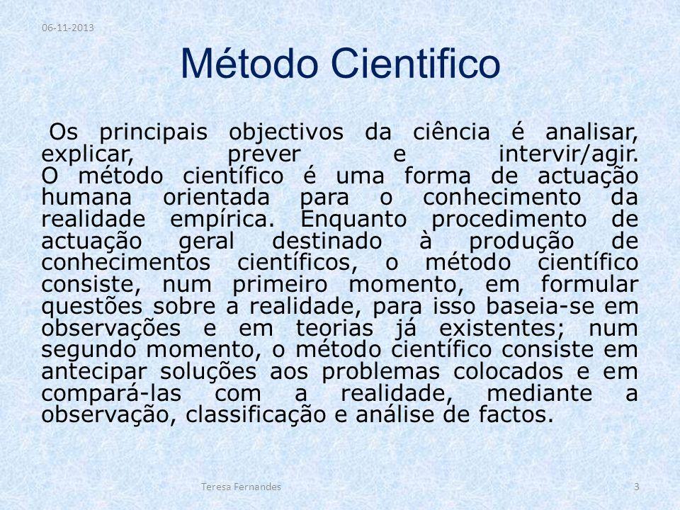 23-03-2017 Método Cientifico.
